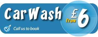 Sills Car Wash Hours